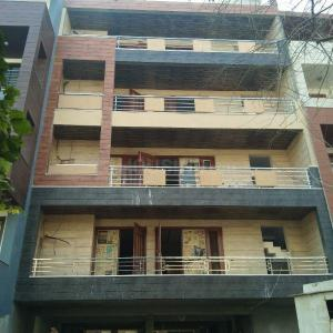 Gallery Cover Image of 1800 Sq.ft 3 BHK Independent Floor for buy in Avighna 476 Sector 46, Sector 46 for 14500000
