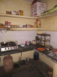 Kitchen Image of PG 5321925 Subhash Nagar in Subhash Nagar