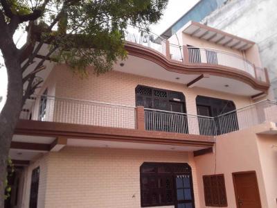 Building Image of Trisha PG in Kapashera