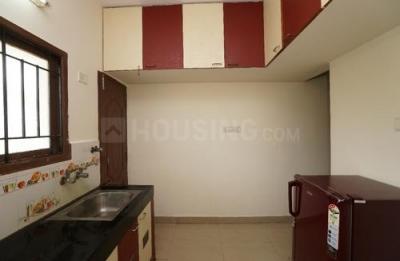 Kitchen Image of Ragavender Nest in Thoraipakkam