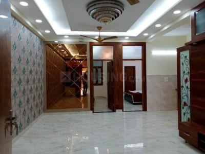Gallery Cover Image of 1510 Sq.ft 3 BHK Independent Floor for buy in Niti Khand for 6250000