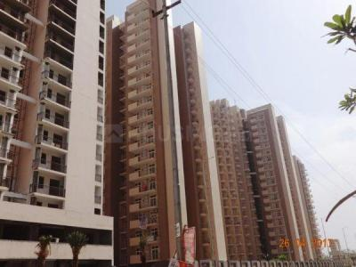 Gallery Cover Image of 935 Sq.ft 2 BHK Apartment for buy in Arihant Arden, Noida Extension for 3700000