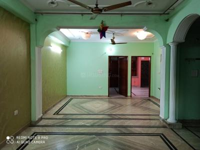 Gallery Cover Image of 900 Sq.ft 2 BHK Independent Floor for rent in Vasant Kunj for 24000