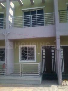 Gallery Cover Image of 800 Sq.ft 1 BHK Independent House for rent in Lohegaon for 7000