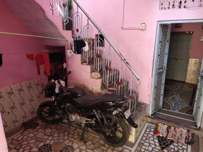 Main Entrance Image of 770 Sq.ft 3 BHK Independent House for buy in Pratap Nagar for 3500000