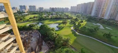 Gallery Cover Image of 1356 Sq.ft 2 BHK Apartment for buy in Jaypee Pavilion Heights, Sector 128 for 5500000