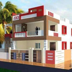 Gallery Cover Image of 750 Sq.ft 2 BHK Villa for buy in Varadharajapuram for 3400000