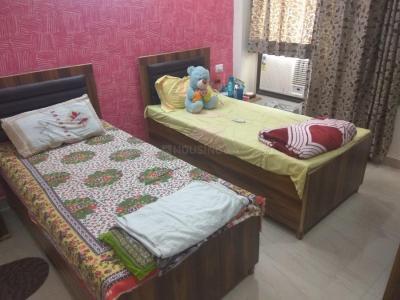 Bedroom Image of PG For Boys In Sohna Road, Subhash Chowk , Rajiv Chowk Gurgaon in Sector 47