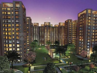 Gallery Cover Image of 1396 Sq.ft 3 BHK Apartment for buy in  Capital Greens Phase 1, RIICO Industrial Area for 3100000