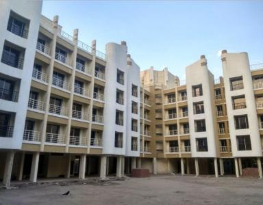 Gallery Cover Image of 1550 Sq.ft 3 BHK Apartment for buy in Taloja for 6900000