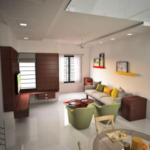 Gallery Cover Image of 2000 Sq.ft 3 BHK Independent House for buy in Reelicon Fremount Hills, Ambegaon Budruk for 13500000