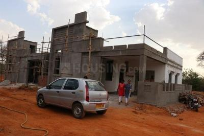 Gallery Cover Image of 1331 Sq.ft 2 BHK Independent House for buy in Shamshabad for 3900000