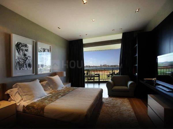 Bedroom Image of 3097 Sq.ft 4 BHK Apartment for buy in Shreemukh Namitha 360 Life, Kothaguda for 25000000