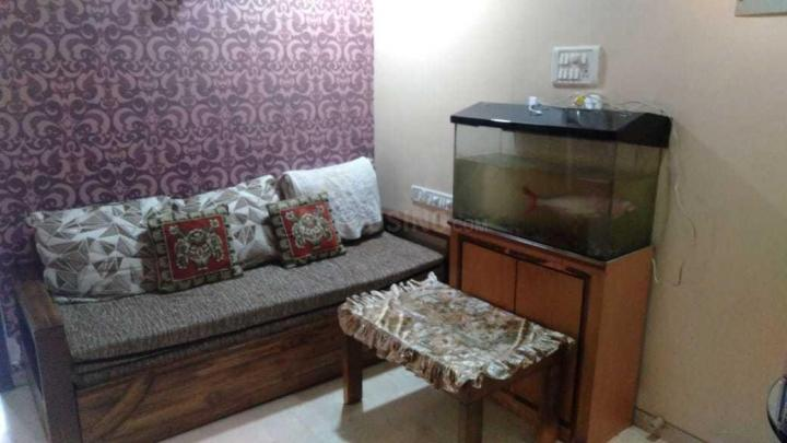 Bedroom Image of Girls PG in Dadar West