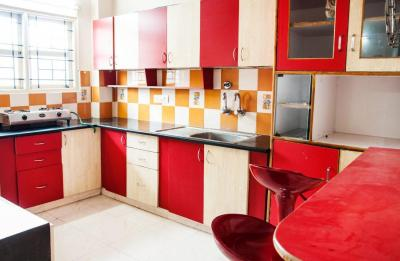 Kitchen Image of 402-mahaveer Tuscan in Hoodi