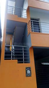 Gallery Cover Image of 850 Sq.ft 2 BHK Independent House for rent in Hosur Municipality for 12000