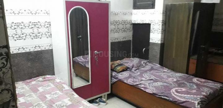 तिलक नगर में ध्वनि साई के बेडरूम की तस्वीर