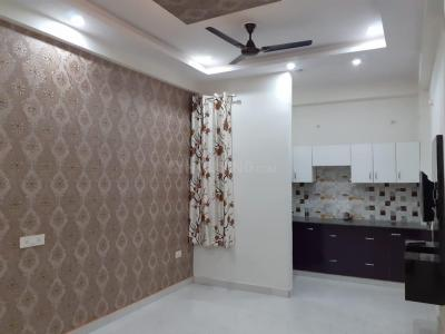 Gallery Cover Image of 850 Sq.ft 2 BHK Apartment for buy in Srijan PR Enclave, Wave City for 1990000