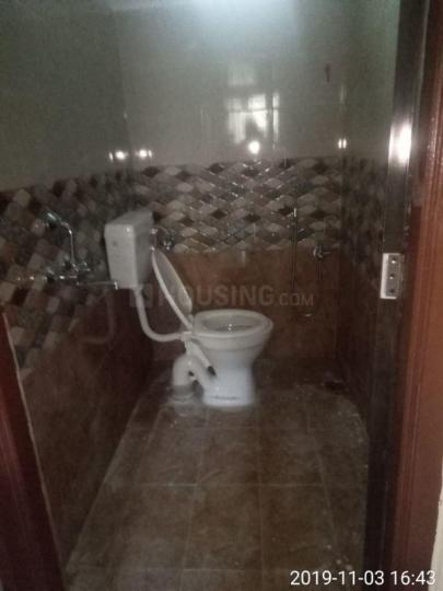 Bathroom Image of 550 Sq.ft 1 BHK Apartment for rent in Gachibowli for 12000