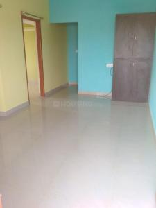 Gallery Cover Image of 700 Sq.ft 1 BHK Independent Floor for rent in Thanisandra for 7500