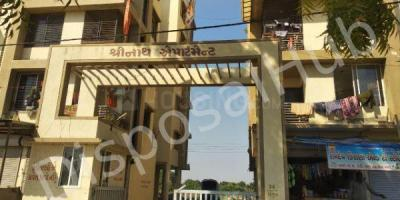 Gallery Cover Image of 1200 Sq.ft 2 BHK Apartment for buy in Shree Nath Apartment, Kalikund for 1154250