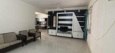 Gallery Cover Image of 1240 Sq.ft 3 BHK Apartment for rent in Hitech City for 23200