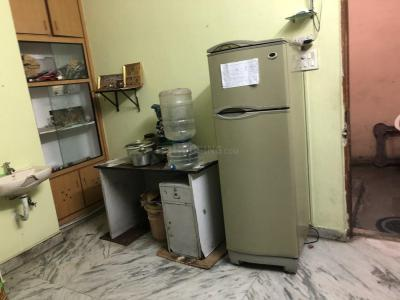 Kitchen Image of Sruthi PG Girls Hostel in Lakdikapul