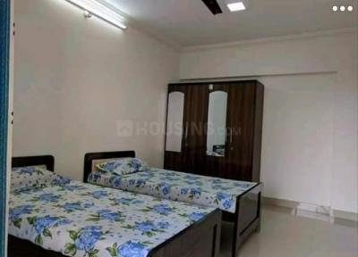 Bedroom Image of PG 4271263 Ghatkopar West in Ghatkopar West