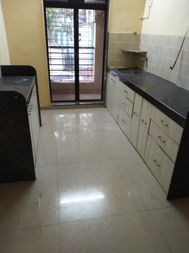 Kitchen Image of 1050 Sq.ft 2 BHK Apartment for rent in Vikhroli West for 42000