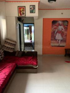 Gallery Cover Image of 850 Sq.ft 2 BHK Apartment for buy in Evershine Classique, Vasai East for 4900000