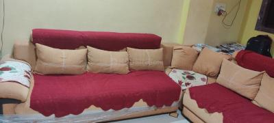 Gallery Cover Image of 550 Sq.ft 2 BHK Apartment for buy in Dombivli East for 5000000