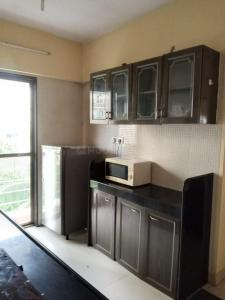 Gallery Cover Image of 180 Sq.ft 1 RK Independent House for rent in Gajanand Palace Co-operative Housing Society, Chembur for 12000