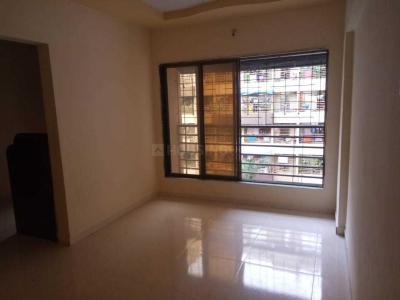 Gallery Cover Image of 579 Sq.ft 1 BHK Apartment for rent in Nalasopara West for 5000