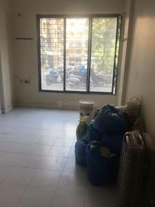 Gallery Cover Image of 450 Sq.ft 1 RK Apartment for buy in Kopar Khairane for 4300000
