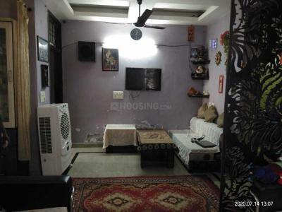 Gallery Cover Image of 1550 Sq.ft 3 BHK Independent Floor for buy in Vasundhara for 4511000