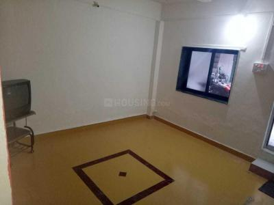 Gallery Cover Image of 410 Sq.ft 1 RK Apartment for rent in Kothrud for 9000