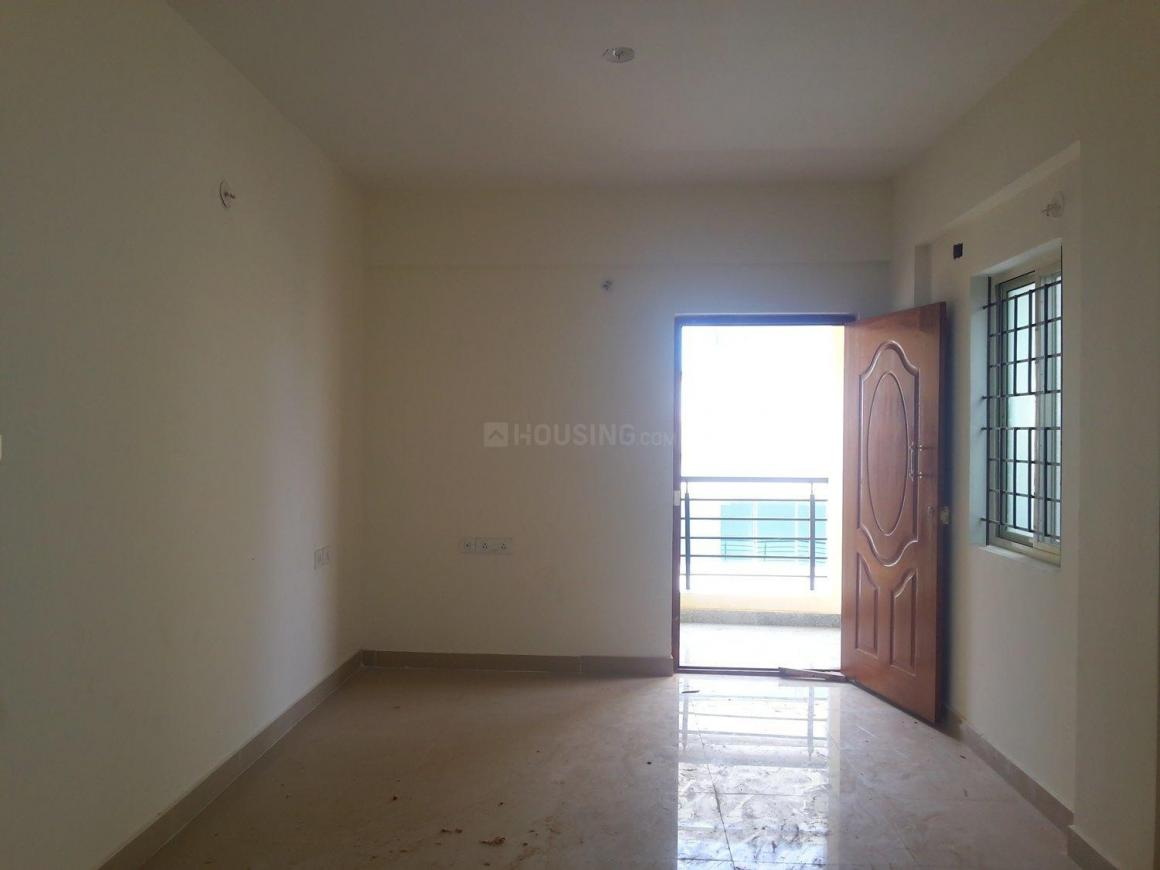 Living Room Image of 1090 Sq.ft 2 BHK Apartment for buy in Whitefield for 4927500
