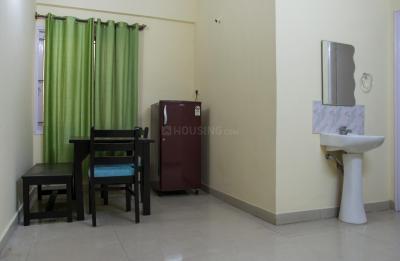 Dining Room Image of Celebrity Mansion Flat No.105, 1st Floor, in Mahadevapura