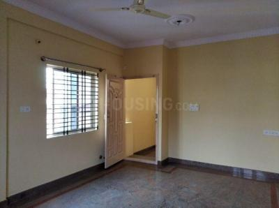 Gallery Cover Image of 550 Sq.ft 1 BHK Independent Floor for rent in Chikkalasandra for 10000