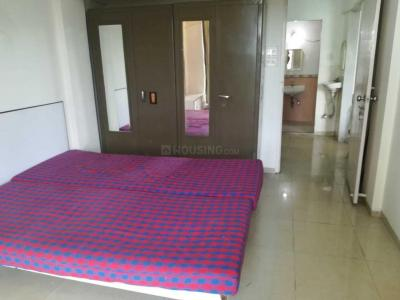 Gallery Cover Image of 600 Sq.ft 1 BHK Apartment for rent in Bandra West for 50000