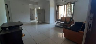 Gallery Cover Image of 1435 Sq.ft 3 BHK Apartment for rent in Shela for 19500