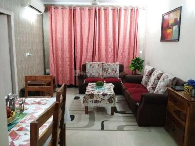 Gallery Cover Image of 1400 Sq.ft 3 BHK Apartment for buy in Ansal Harmony Homes, Sector 57 for 12500000