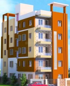Gallery Cover Image of 890 Sq.ft 2 BHK Apartment for buy in Konnagar for 2225000