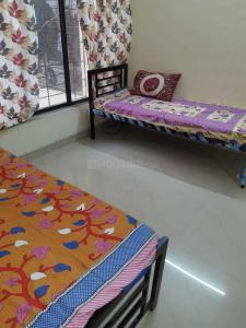 Bedroom Image of PG 4271326 Andheri East in Andheri East