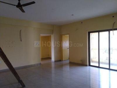 Gallery Cover Image of 1670 Sq.ft 3 BHK Apartment for rent in Oswal Orchard County, Belghoria for 20000