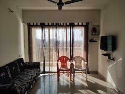 Gallery Cover Image of 1064 Sq.ft 2 BHK Apartment for buy in Godrej Carmel G and I, Jagatpur for 4700000