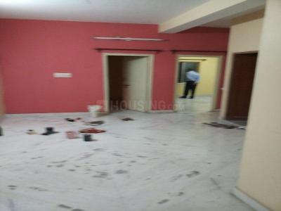 Gallery Cover Image of 1450 Sq.ft 3 BHK Apartment for rent in Garia for 20000