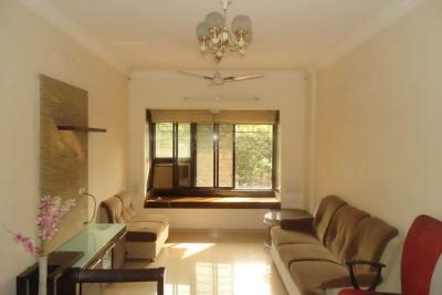 Gallery Cover Image of 1100 Sq.ft 2 BHK Apartment for rent in Vile Parle West for 70000