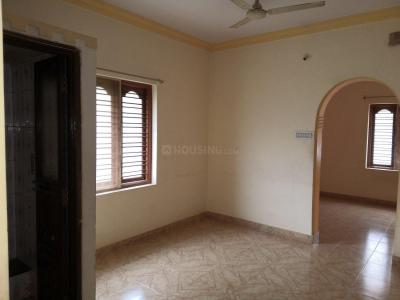Gallery Cover Image of 1200 Sq.ft 2 BHK Independent Floor for rent in Ramamurthy Nagar for 14000