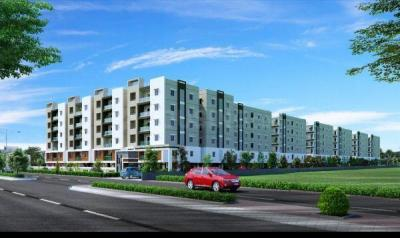 Gallery Cover Image of 750 Sq.ft 1 BHK Apartment for buy in Parijatha Elite, Ghatkesar for 1500000